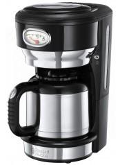 Termální Kávovar Retro Classic Noir