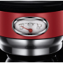 Russell Hobbs Kávovar Retro Ribbon Red