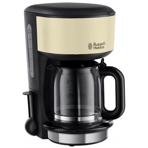 Russell Hobbs Colours Classic Cream kávovar 20135-56