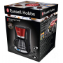 Russell Hobbs Kávovar Colours Flame Red
