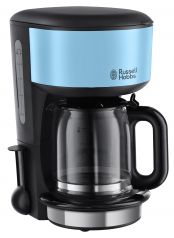 Russell Hobbs Kávovar Colours Heavenly Blue