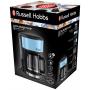 Russell Hobbs Kávovar Colours Heavenly Blue