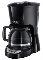 Kávovar Textures Plus 22620-56 - černý