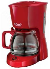 Kávovar Textures Red