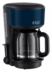 Russell Hobbs Kávovar Royal Blue