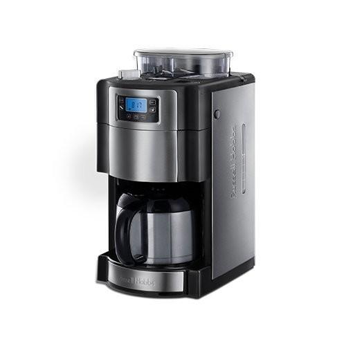Russell Hobbs Buckingham termální kávovar Grind & Brew 21430-56 + doprava zdarma