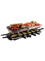 Classics Raclette gril