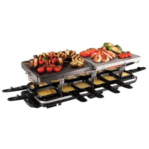 Russell Hobbs Classics Raclette gril