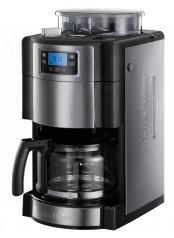 Buckingham digitální kávovar Grind & Brew