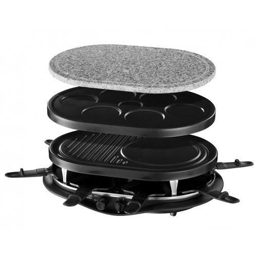 Fiesta Raclette gril 21000-56