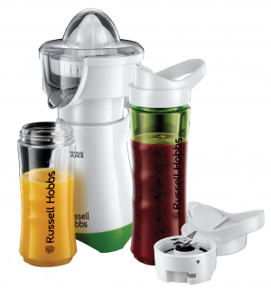 Russell Hobbs  Explore Mix & Go Juice