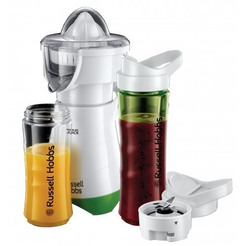 Russell Hobbs Explore Mix & Go Juice 21352-56