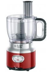 Kuchyňský robot Retro Ribbon Red