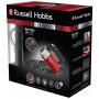 Russell Hobbs Ruční mixér Retro Ribbon Red
