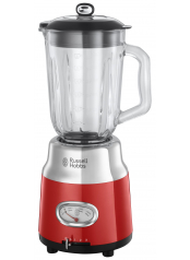 Russell Hobbs Stolní mixér Retro Ribbon Red