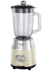 Russell Hobbs Stolní mixér Retro Vintage Cream