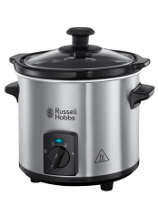 Russell Hobbs Pomalý hrnec Compact Home