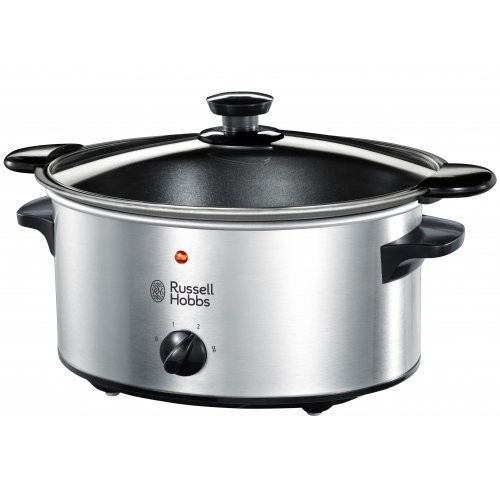 Russell Hobbs 22740-56 Cook@Home pomalý hrnec