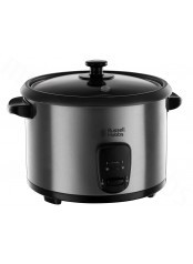 Cook@Home rýžovar a parní hrnec
