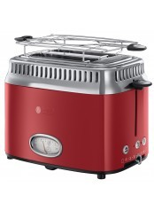 Russell Hobbs Topinkovač Retro Ribbon Red