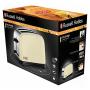 Russell Hobbs Colours Classic Cream topinkovač 23334-56