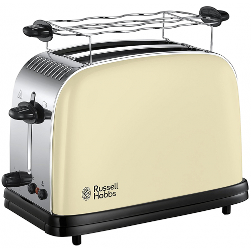 Russell Hobbs Colours Classic Cream topinkovač 23334-56