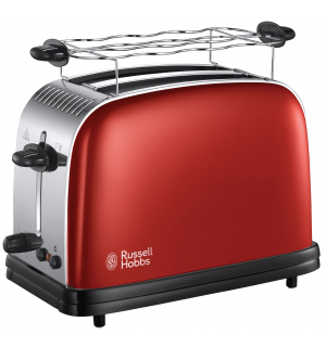 Russell Hobbs Colours Flame Red topinkovač 23330-56