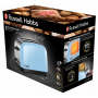 Russell Hobbs Colours Heavenly Blue topinkovač