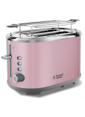 Russell Hobbs Topinkovač Bubble Soft Pink