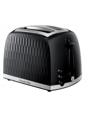 Russell Hobbs Topinkovač Honeycomb Black