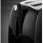 Russell Hobbs Topinkovač Textures Plus 22601-56 - černý