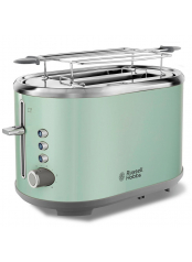Russell Hobbs Topinkovač Bubble Soft Green
