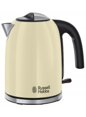 Russell Hobbs Colours Classic Cream varná konvice