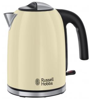 Russell Hobbs Colours Classic Cream varná konvice