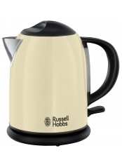 Russell Hobbs Colours Classic Cream compact 20194-70 varná konvice
