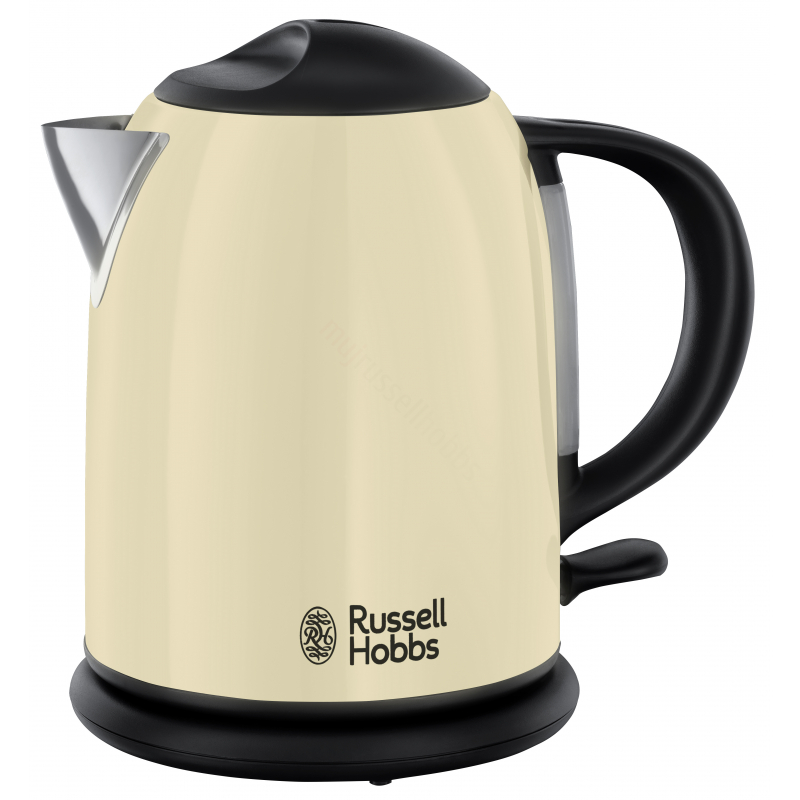 russell hobbs colours classic cream compact 20194 70 varn konvice. Black Bedroom Furniture Sets. Home Design Ideas