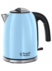 Russell Hobbs Colours Heavenly Blue varná konvice