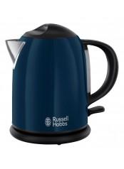 Russell Hobbs Royal Blue compact varná konvice