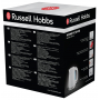 Russell Hobbs Varná konvice Honeycomb White