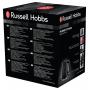 Russell Hobbs Varná konvice Honeycomb Black