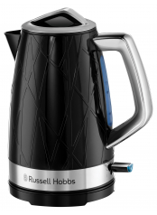 Russell Hobbs Varná konvice Structure Black