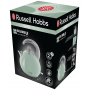 Russell Hobbs Varná konvice Bubble Soft Green
