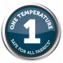 Russell Hobbs Bezdrátová žehlička One Temperature 26020-56