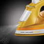 Russell Hobbs Žehlička Light and Easy Brights - mango 24800-56