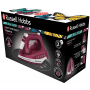 Russell Hobbs Žehlička Light and Easy Brights - mulberry 24820-56