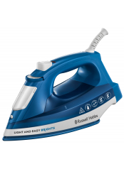 Russell Hobbs Žehlička Light and Easy Brights - sapphire 24830-56